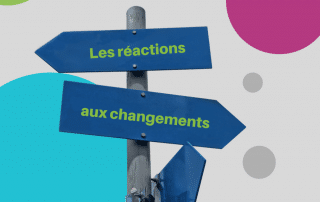 Atelier réflexif et créatif permettant d'identifier sa relation au changement